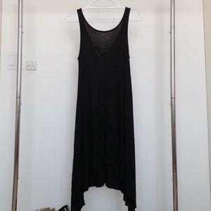 Asymmetrical Tank Dress Size M